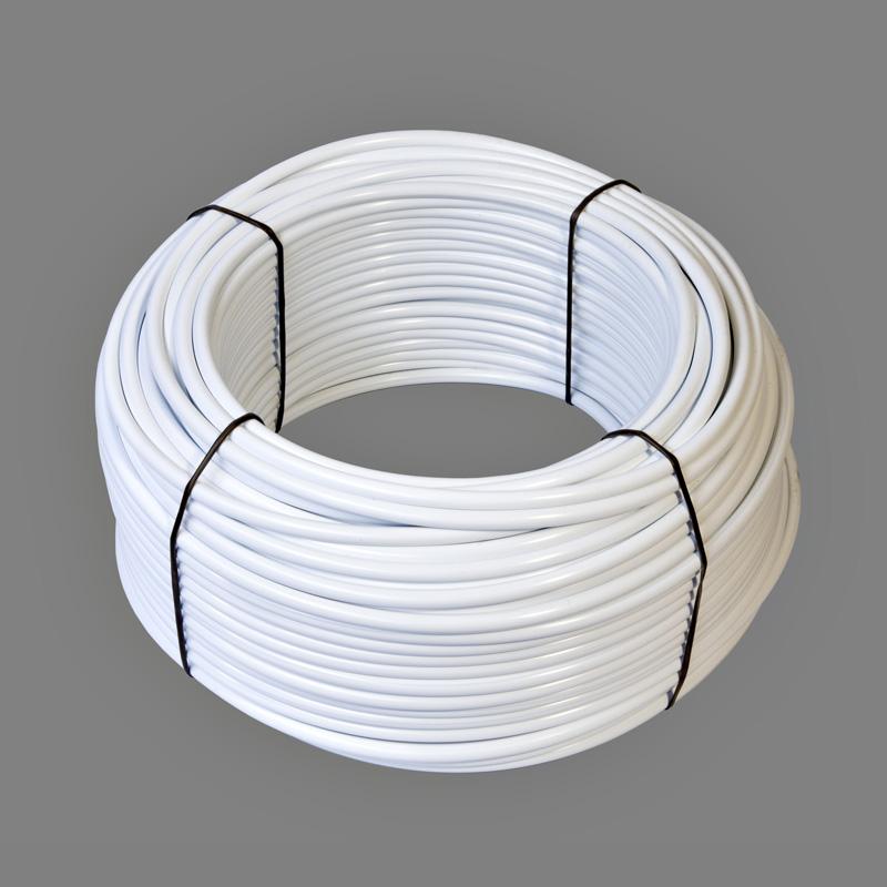 Blumat Aanvoerslang 8 mm wit 50 meter art 3043 – 2